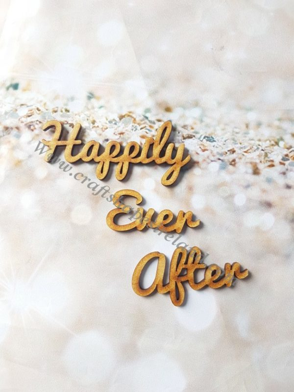 Happily Ever After pk 5