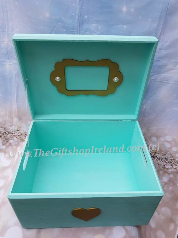 xxl Personalised Memory Chest