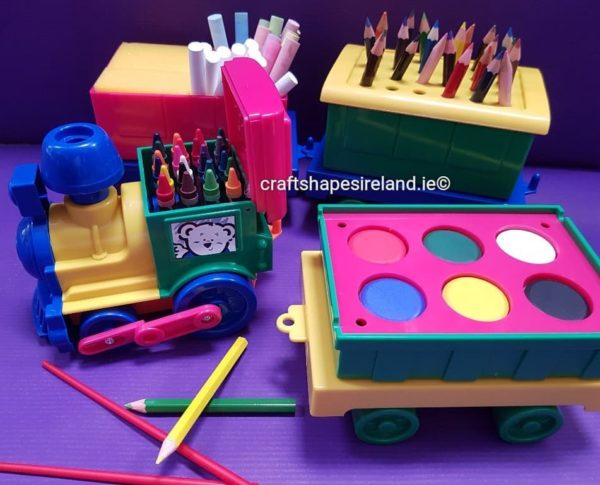 Craft Train and Accessories