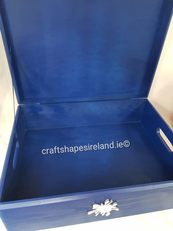 Personalised Craft Chest