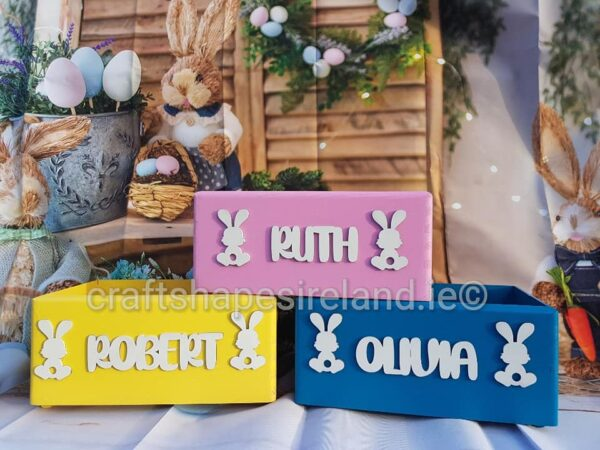 Personalised Easter Case